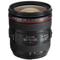 Canon EF 24-70mm f / 4 L IS USM