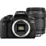 Canon EOS 750D Kit 18-135mm WiFi