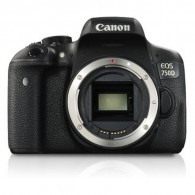 Canon EOS 750D Kit 18-55mm WiFi