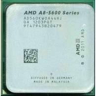 AMD A8-5600K APU
