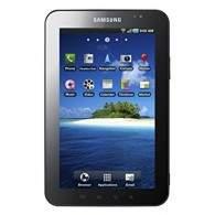 Samsung Galaxy Tab P1000 3G+Wi-Fi 16GB