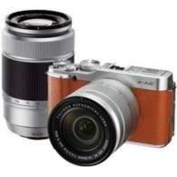Fujifilm Finepix X-A2 Kit 16-50mm & 50-230mm