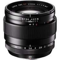 Fujifilm Fujinon XF 23mm f / 1.4 R