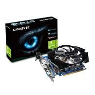 Gigabyte GeForce GT640 GV-N640OC-2GI 2GB DDR3