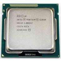 Intel Pentium Dual-Core G2010