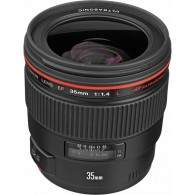 Sigma 35mm f / 1.4G Sony Wide-Angle Lens