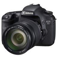 Canon EOS 7D Kit EF 18-135mm