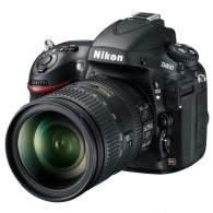Nikon D800 Kit 28-300mm