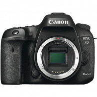 Canon EOS 7D Kit EF 18-55mm + 75-300mm