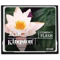 Transcend CompactFlash 133x 2GB