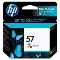 HP 57-C6657AN Tri Color