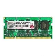 Transcend JetRam 1GB DDR2-667 SO-DIMM