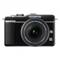 Olympus PEN E-PL1 Kit 14-42mm