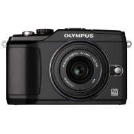 Olympus PEN E-PL2 Kit 14-42mm