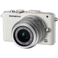 Olympus PEN Lite E-PL3 Kit