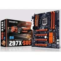 Gigabyte GA-Z97X-OC Force