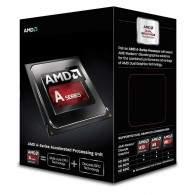 AMD A8-6600K Richland