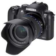Samsung NX10 Kit 18-55mm
