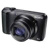 Sony Cybershot DSC-H90