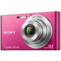Sony Cybershot DSC-W320