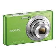 Sony Cybershot DSC-W620