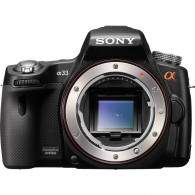 Sony A-mount SLT-A33 Body