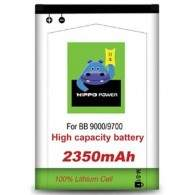 HIPPO Battery for Blackberry 9700 2350mAh