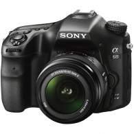 Sony Alpha A68