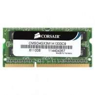 Corsair CMSO4GX3M1A1333C9 4GB DDR3
