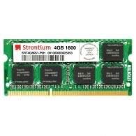 Strontium SODIMM SRT4G88S1-P9Z 4GB DDR3 PC12800