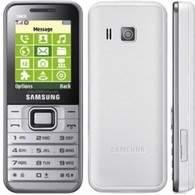 Samsung E3210 Chaspy