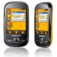 Samsung S3653 Corby