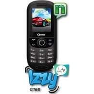 S-Nexian NX-G168 IZZY Lite