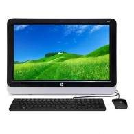 HP Pavilion 20-E029D (All-in-One)