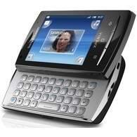 Sony Xperia X10 Mini Pro U20i