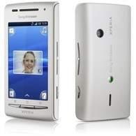 Sony Xperia X8 E15i