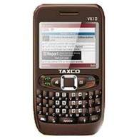 TAXCO mobile VX10