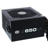 Cooler Master G650M (RS650-AMAAB1-xx)-650W