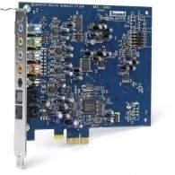 Creative X-Fi Xtreme Audio PCIE