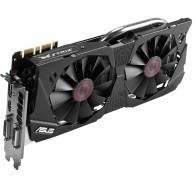Asus Geforce GTX 970 DirectCU II OC 4GB DDR5 STRIX