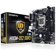 Gigabyte GA-H110M-DS2 DDR3