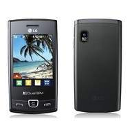 LG P520 Dual Sim