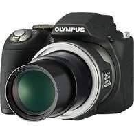 Olympus SP-590UZ CAMEDIA