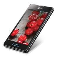 LG E450 Optimus L5II