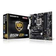 Gigabyte GA-B150M-D3H