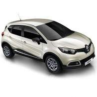 Renault Captur 1.2 TCE AT