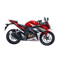 Honda CBR 150R Racing Red
