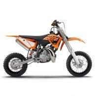 KTM 50 SX Standard