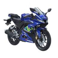 Yamaha R15 Movistar
