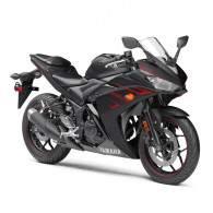 Yamaha YZF R3 Standard